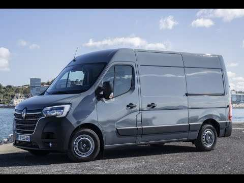 53 A Renault Master 2020 Price Design And Review