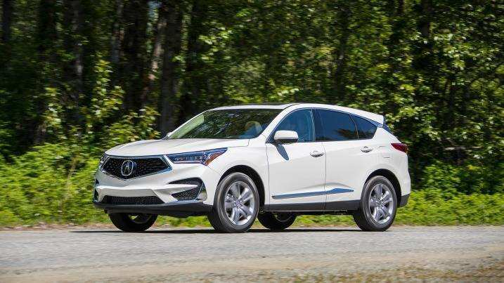 53 All New 2019 Acura Rdx Preview Style