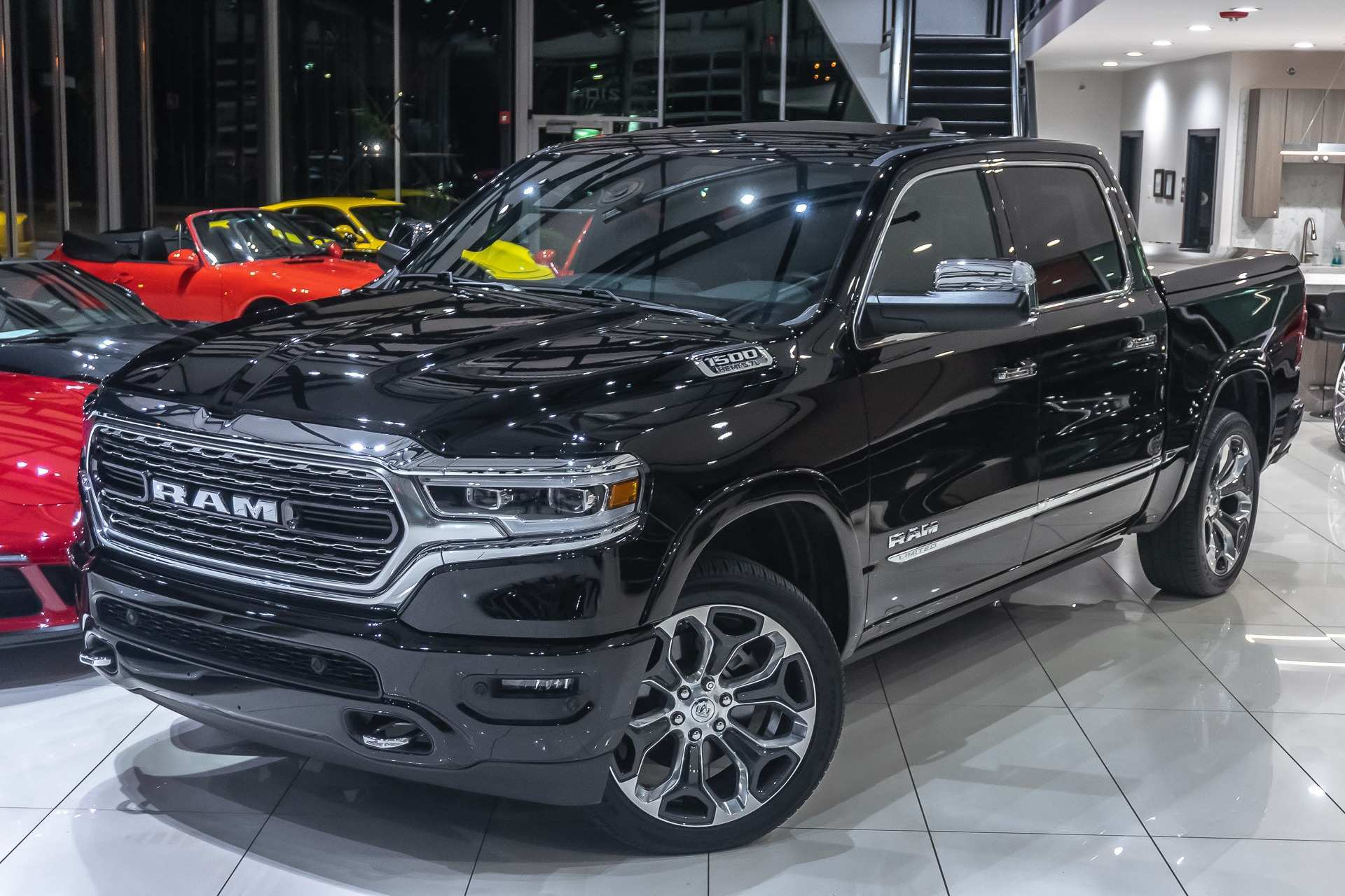 53 All New 2019 Dodge 4X4 Price And Review