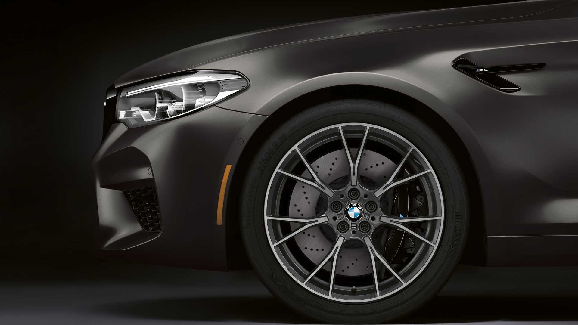 53 All New 2020 Bmw M5 Edition 35 Years Exterior And Interior
