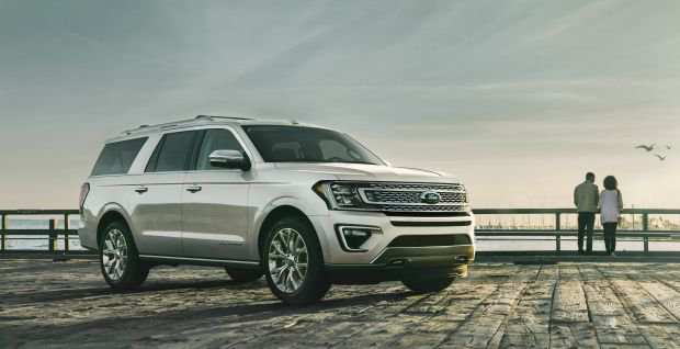 53 All New 2020 Ford Expedition Style