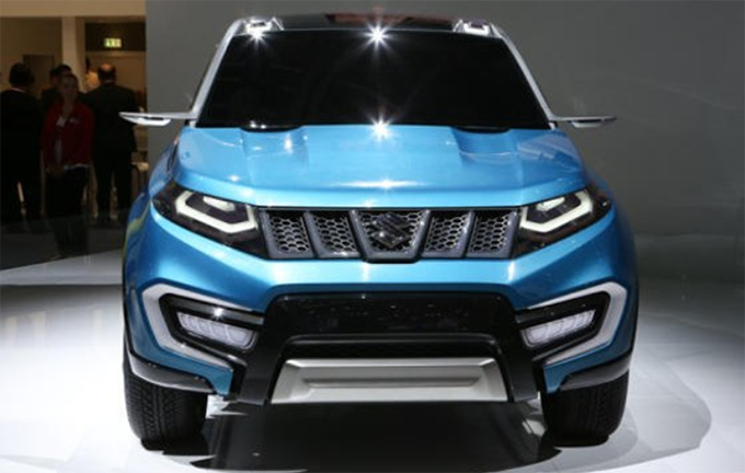 53 All New 2020 Suzuki Grand Vitara Preview Rumors