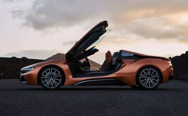 53 Best 2019 Bmw I8 Roadster Prices
