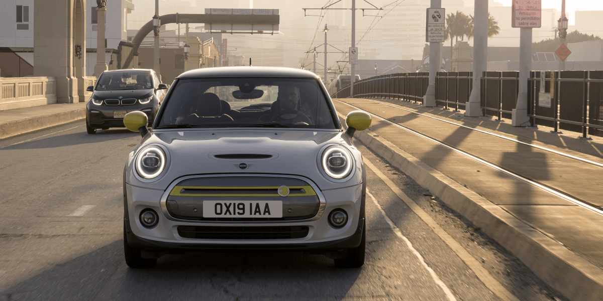 53 Best 2019 Electric Mini Cooper Price And Release Date