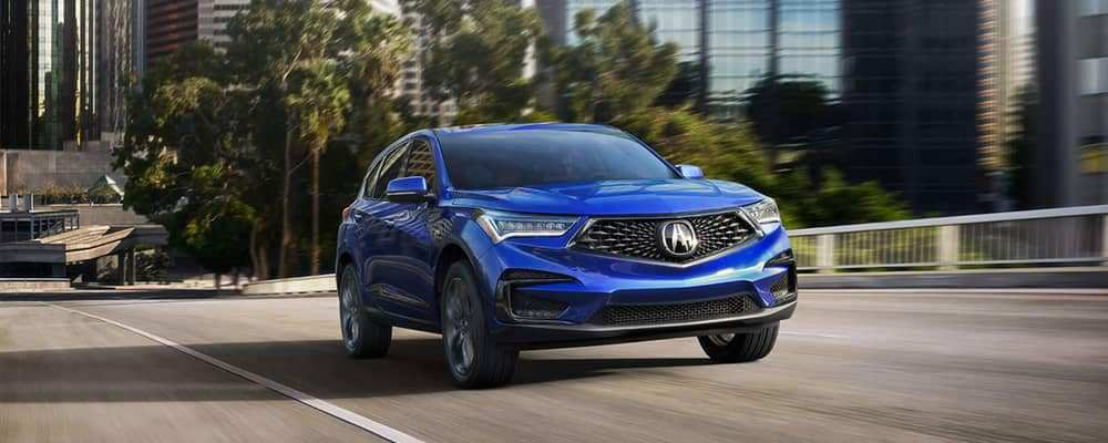 53 Best 2020 Acura Rdx Exterior Colors Speed Test