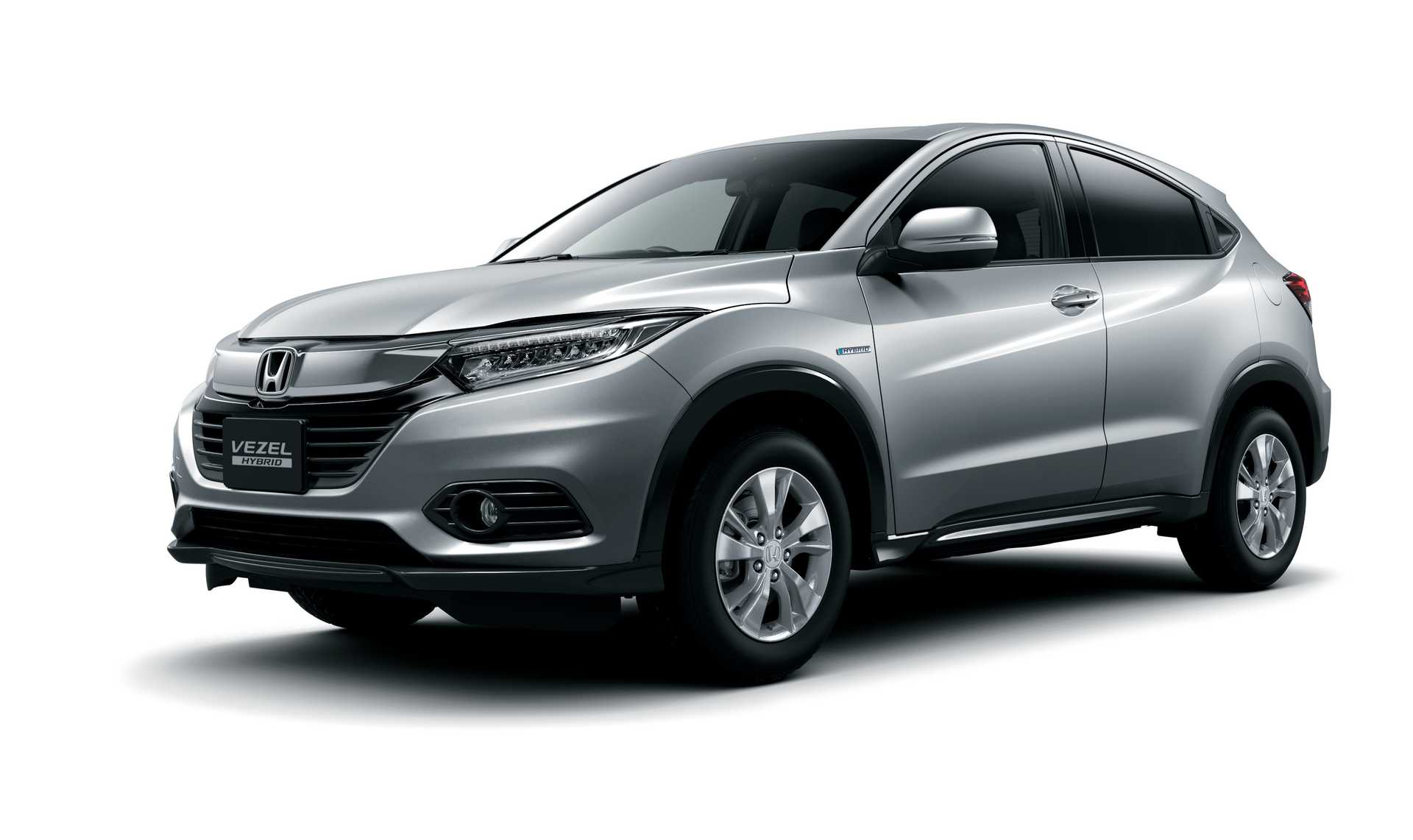 53 New 2019 Honda Vezel Price And Review