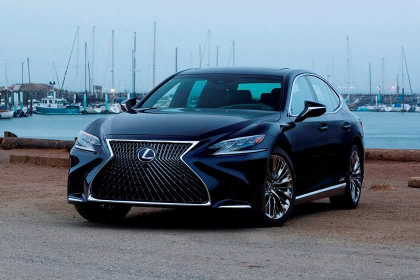 53 New 2019 Lexus Ls Price Configurations