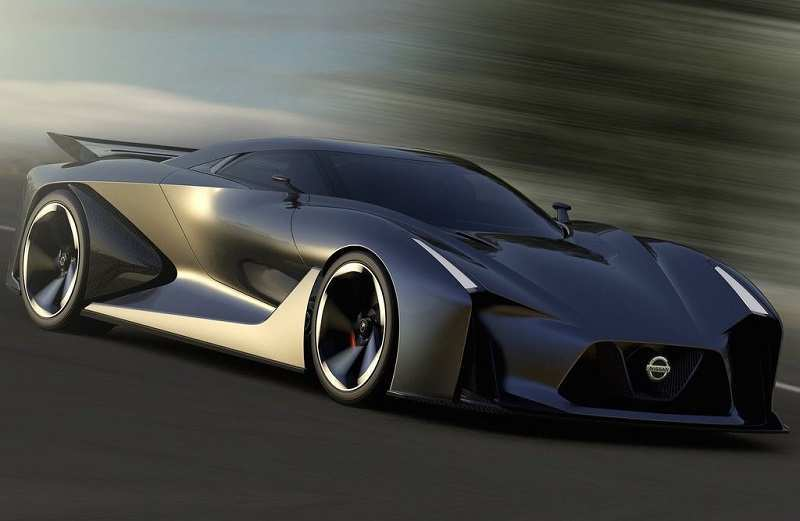 53 New 2020 Nissan R36 Overview