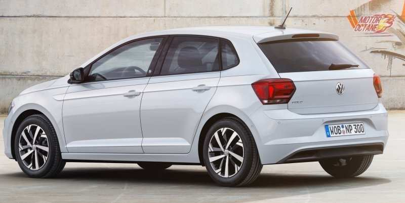 53 New 2020 Vw Polo Specs And Review