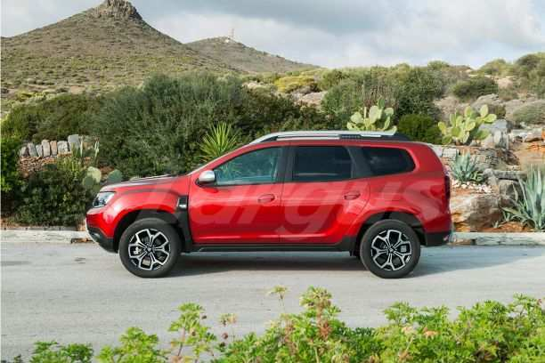 53 New Futur Dacia 2020 Reviews