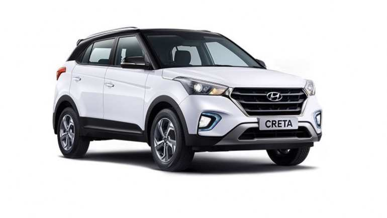 53 New Hyundai Creta New Model 2020 Exterior And Interior