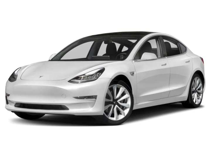 53 The 2019 Tesla 3 New Model And Performance