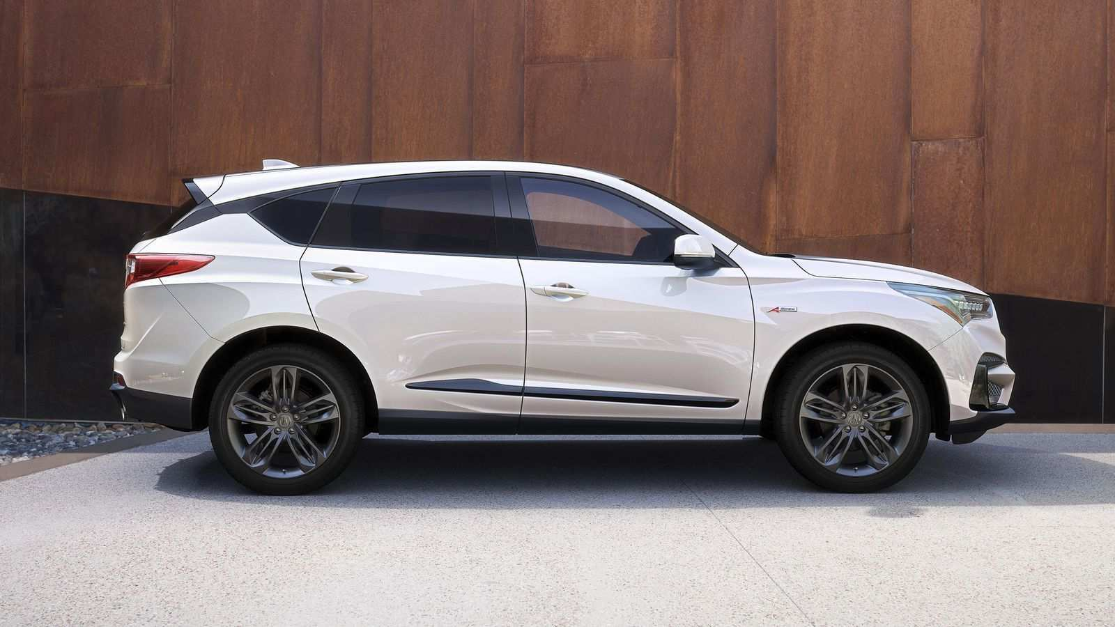 53 The Best 2019 Acura Rdx Preview First Drive