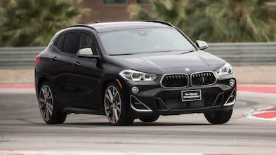 53 The Best 2019 Bmw X2 Performance And New Engine