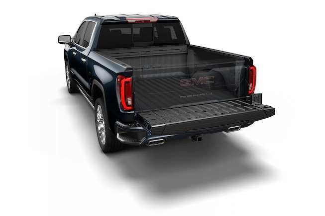 53 The Best 2019 Gmc 2500 Tailgate Pricing
