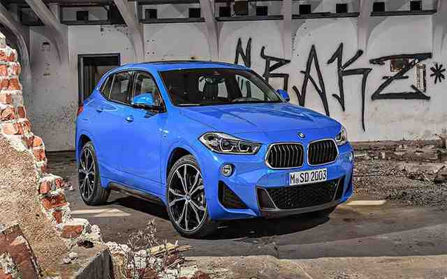 53 The Best Bmw News 2020 Overview
