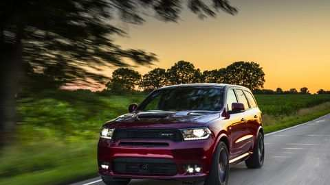 53 The Best Dodge Durango Srt 2020 Performance