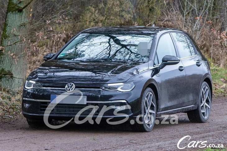 53 The Best Volkswagen Golf Gtd 2020 Price And Review