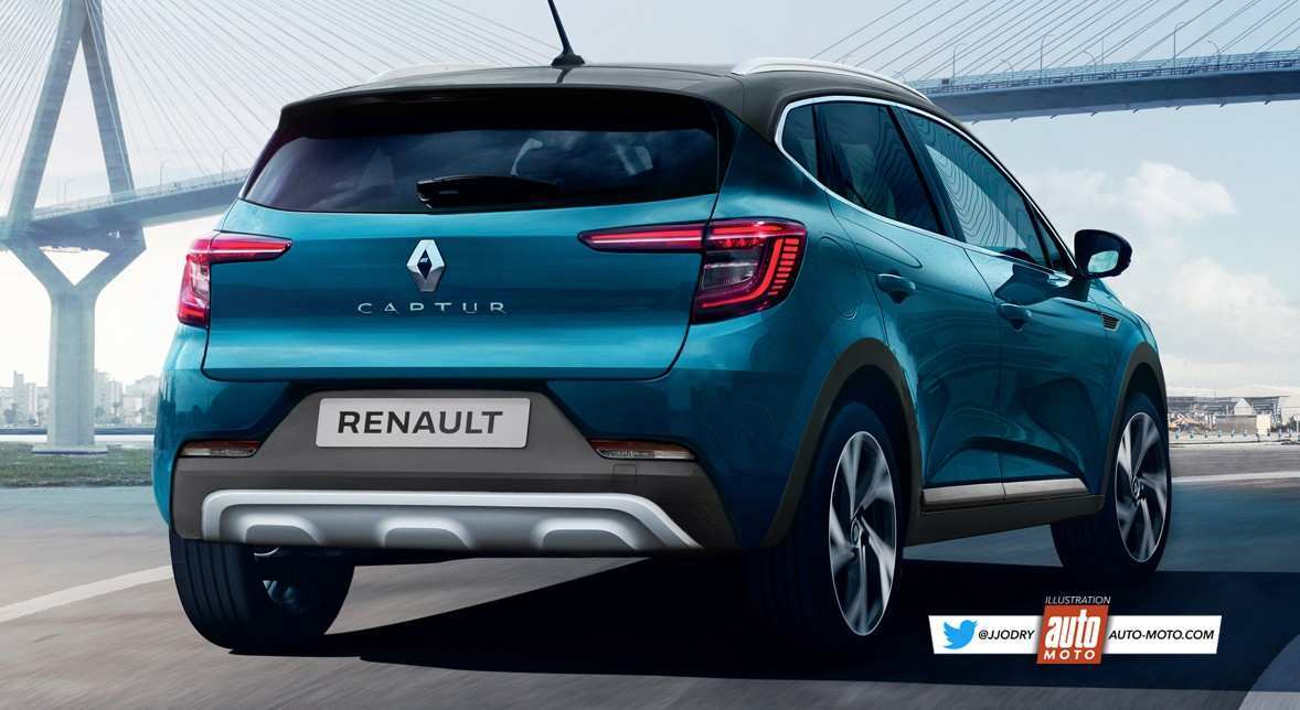 53 The Nouvelles Renault 2020 Concept And Review