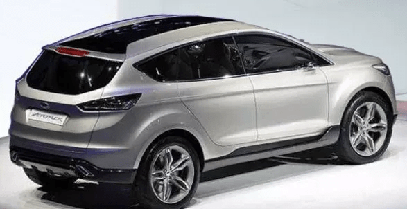 54 A 2019 Ford Escape Release Date Model