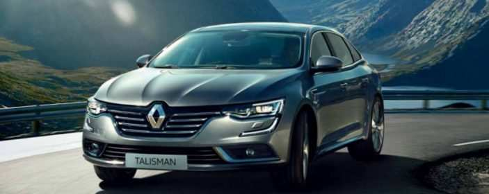 54 A Renault 2019 Models Performance And New Engine