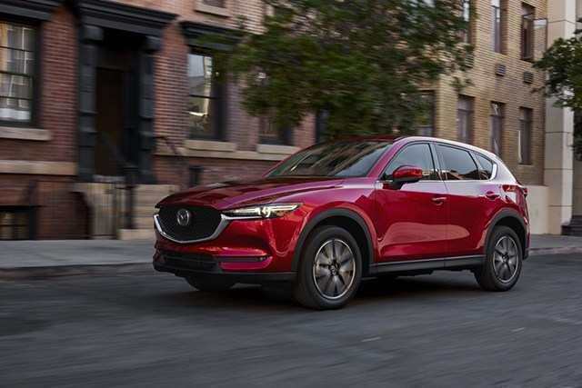 54 A When Will 2020 Mazda Cx 5 Be Released Picture