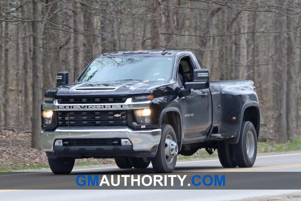 54 All New 2020 Gmc 5500 First Drive