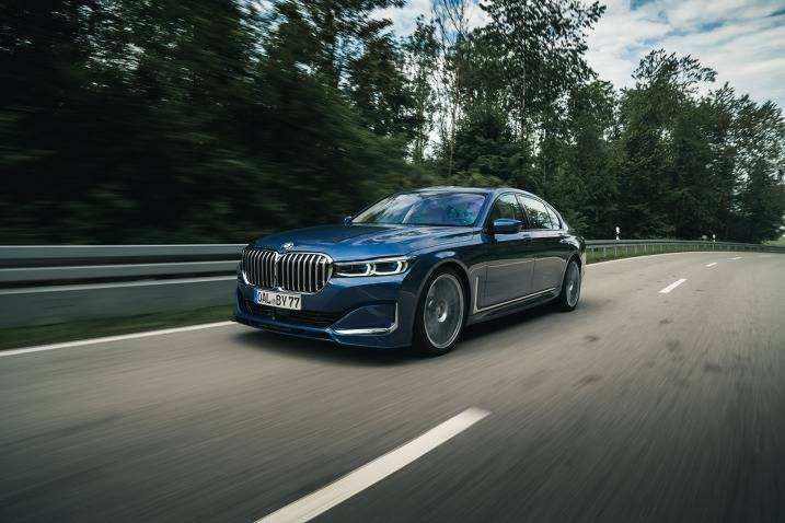 54 All New Bmw Alpina 2020 Price And Release Date