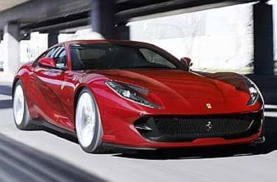 54 All New Ferrari 2019 Price Pricing