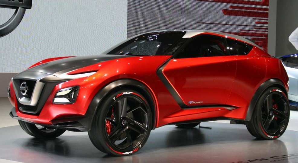 54 All New Nissan Juke Nismo 2020 New Concept