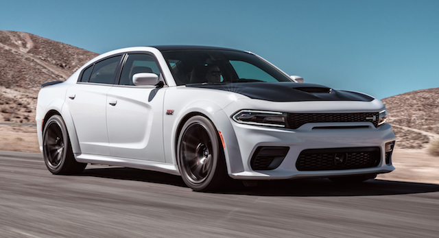 54 All New Pictures Of 2020 Dodge Charger Ratings