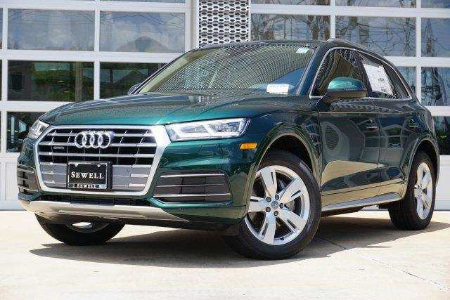 54 Best 2019 Audi Q5 Suv Overview