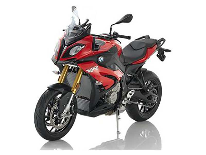 54 The 2019 Bmw S1000Xr Style