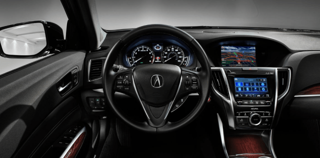 54 The 2020 Acura Rlx Release Date First Drive