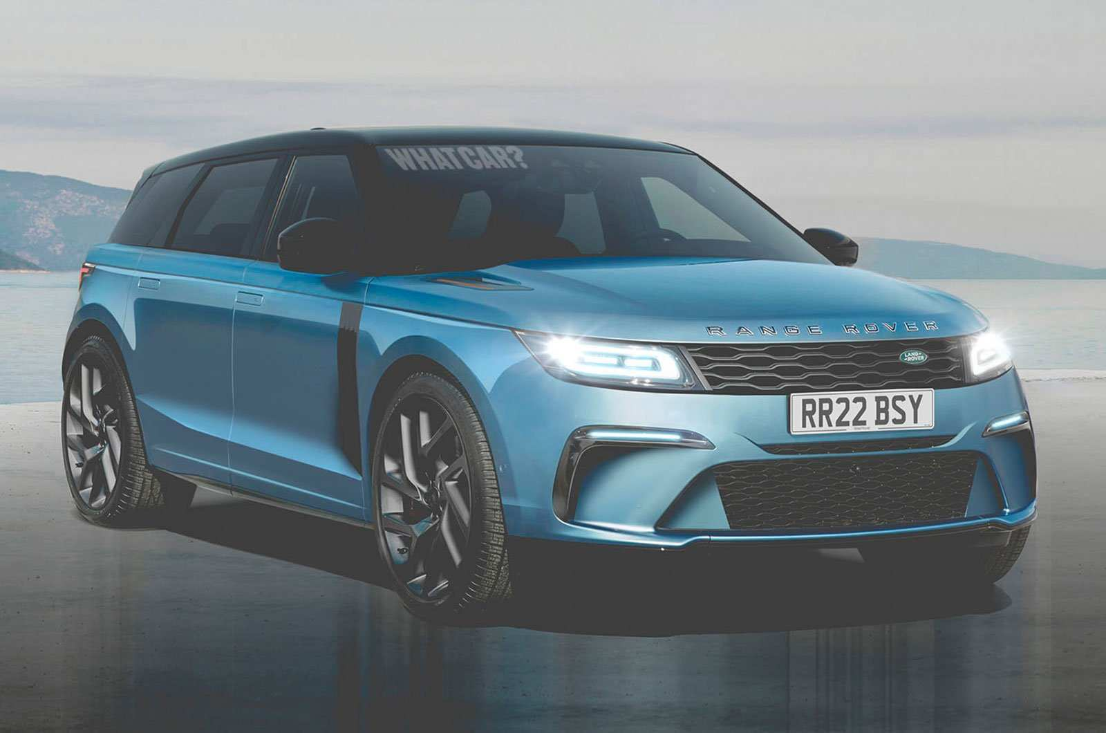 54 The 2020 Land Rover Sport Performance And New Engine