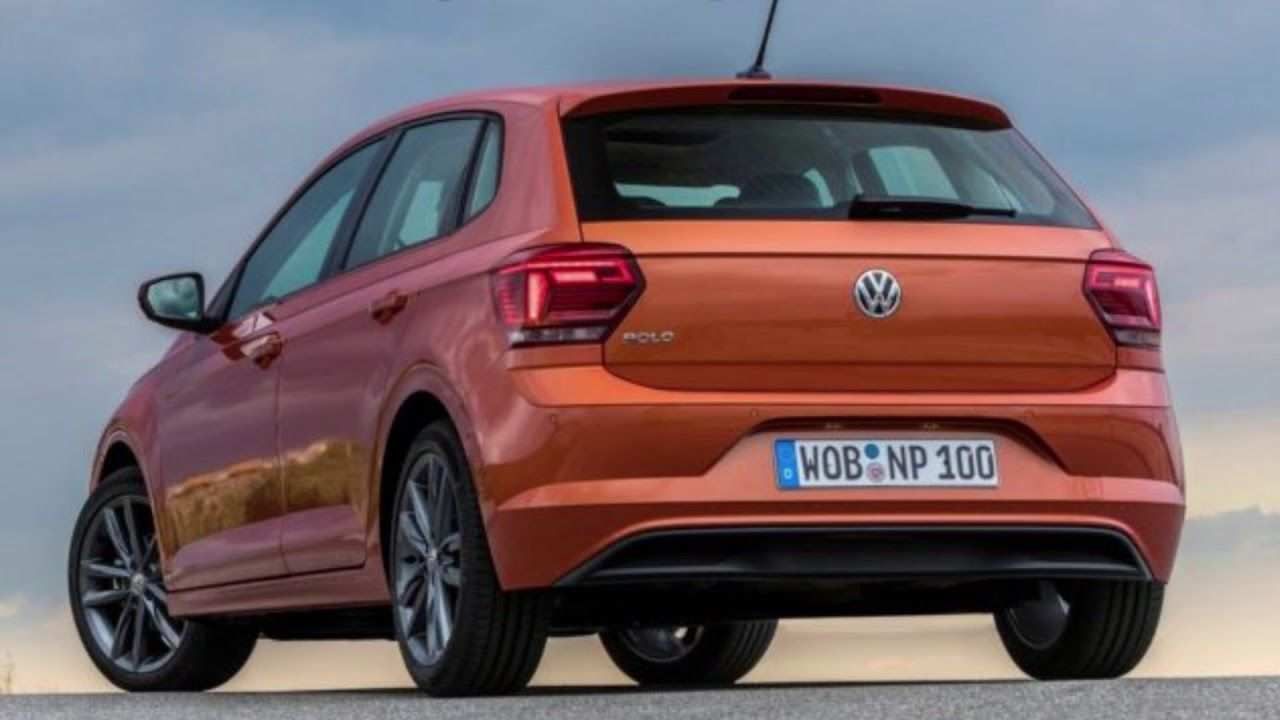 54 The 2020 Vw Polo Exterior And Interior
