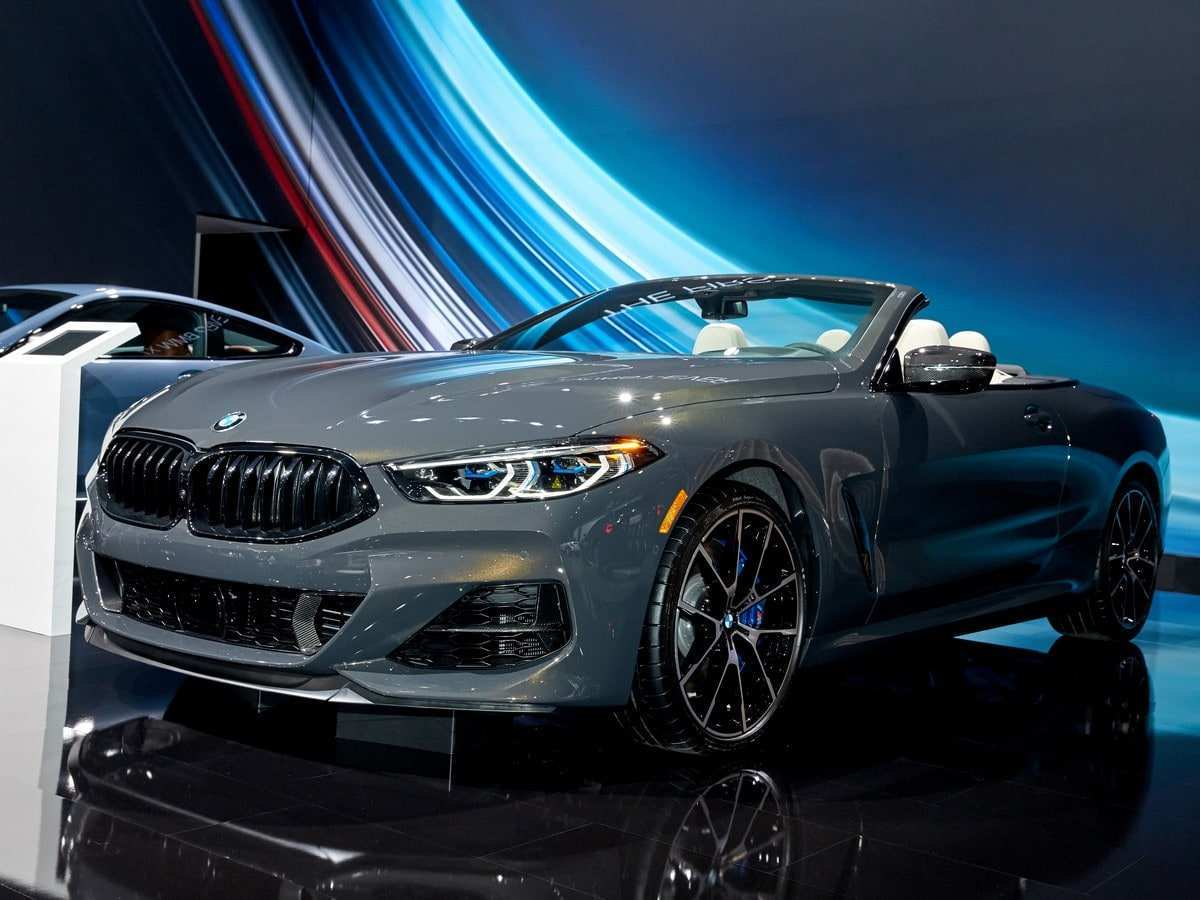 54 The Best 2019 8 Series Bmw First Drive