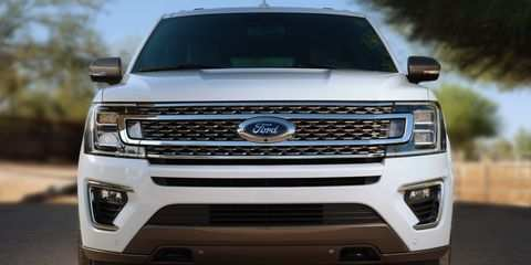 54 The Best 2020 Ford Expedition Style