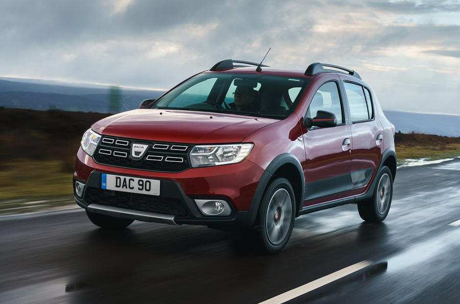 54 The Best Dacia Sandero 2019 Review And Release Date
