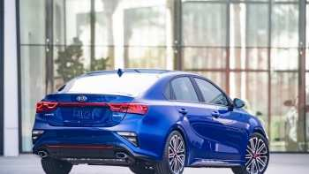 54 The Best Kia Gt 2020 Picture