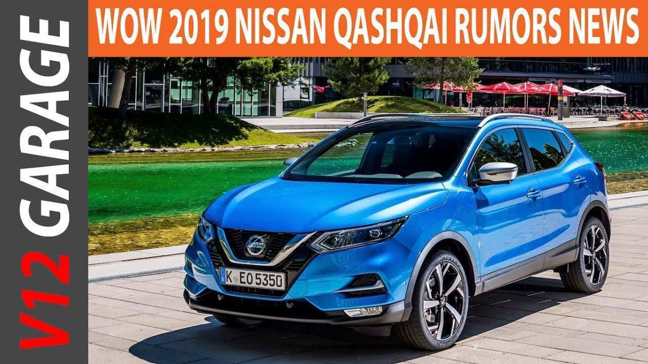 54 The Nissan Qashqai 2020 Youtube Specs