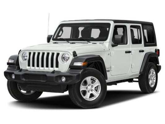 55 A 2019 Jeep Wrangler 4 Door Release Date And Concept