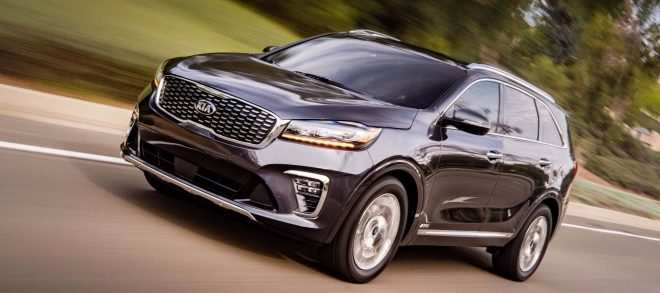 55 A 2019 Kia Carens Egypt Specs And Review
