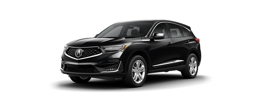 55 A 2020 Acura Rdx Advance Package Picture