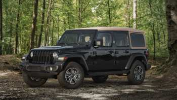 55 A Jeep Rubicon 2020 Price Redesign