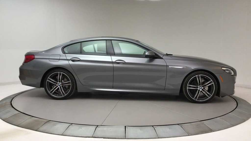 55 All New 2019 Bmw 6 Series Release Date First Drive