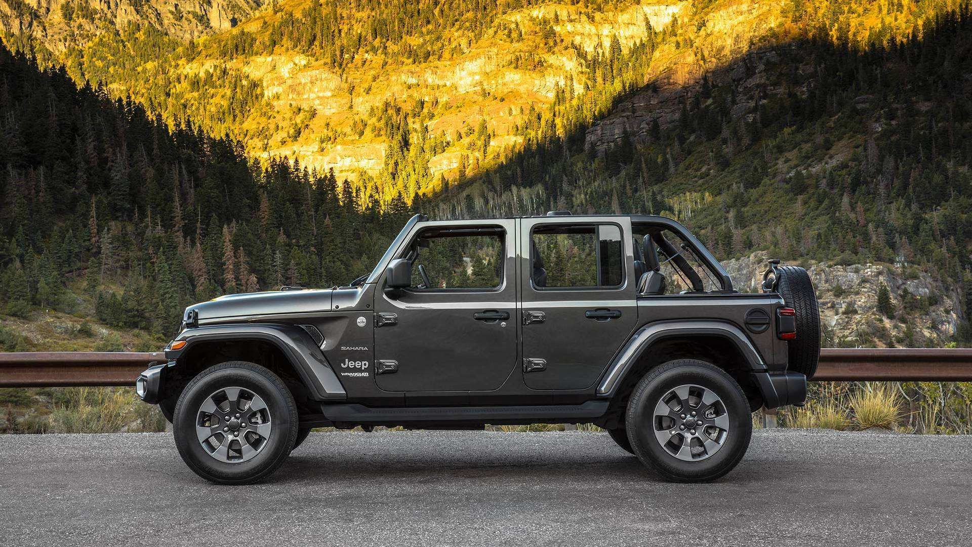 55 All New 2019 Jeep Ecodiesel Engine