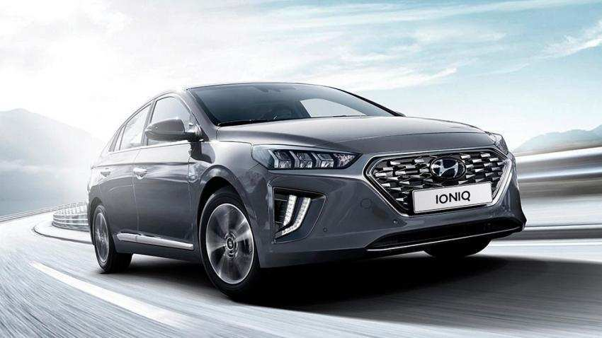 55 All New Hyundai Mexico 2020 Concept And Review