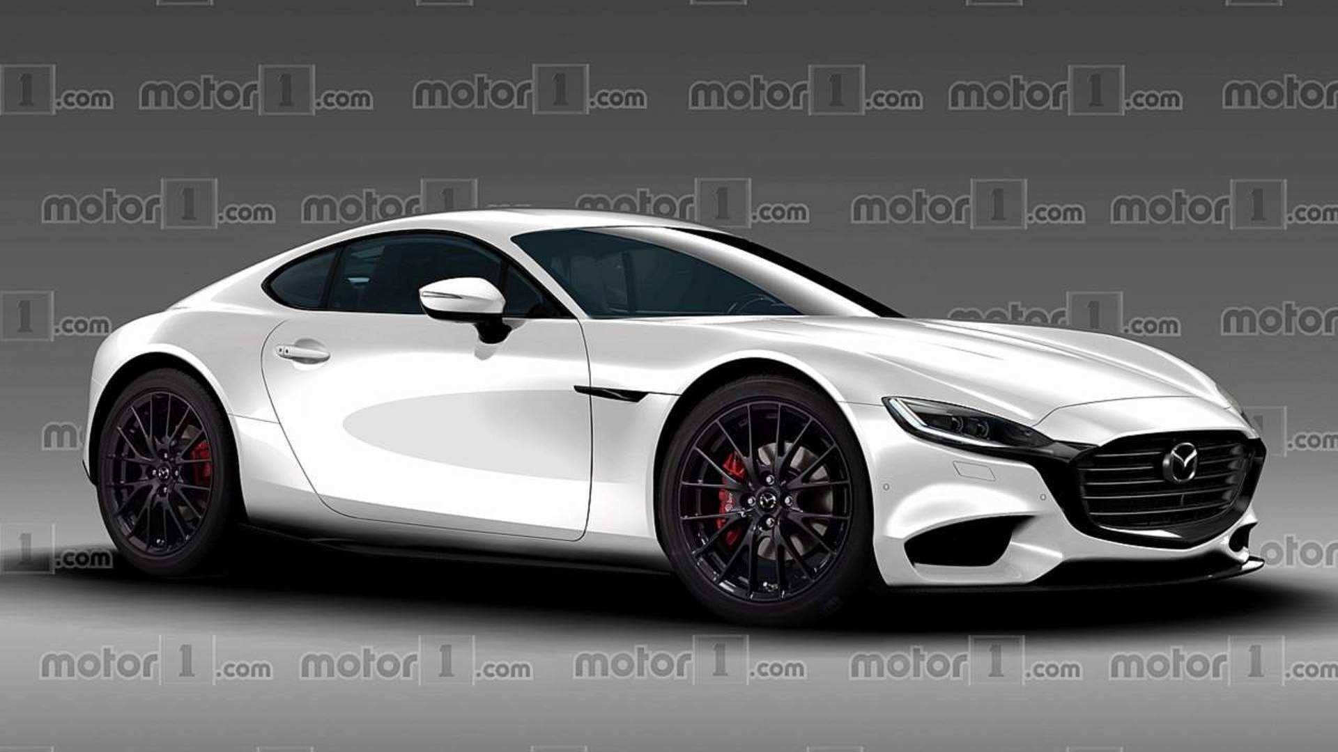55 All New Mazda New Models 2020 Redesign And Concept