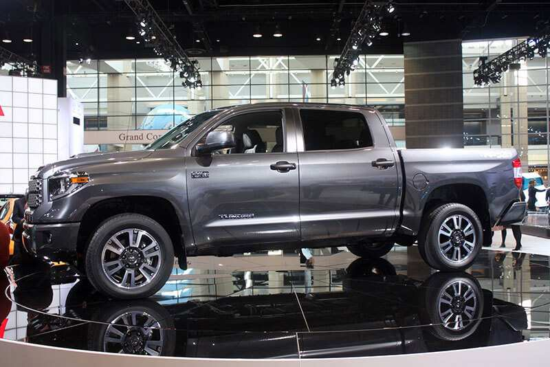 55 All New Toyota Tundra 2020 Diesel Price And Review